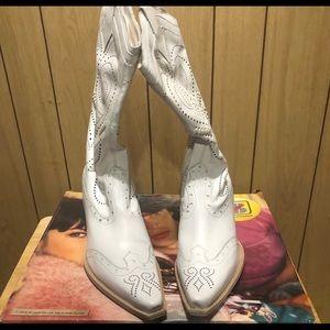 Brand new BCBG Women's Cowboy Boots.